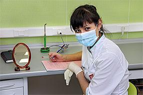 должностная инструкция ассистента врача стоматолога - фото 4